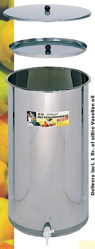 Speidel Juice Container 65 Litre Stainless Steel